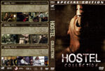 Hostel Collection (2006-2011) R1 Custom Cover