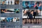 Infernal Affairs Triple Feature (2002-2003) R1 Custom Cover