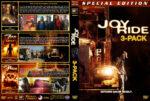 Joy Ride 3-Pack (2001-2014) R1 Custom Cover