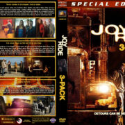 Joy Ride 3-Pack (2001-2014) R1 Custom Cover