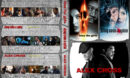 Kiss the Girls / Along Came a Spider / Alex Cross Triple Feature (1997-2012) R1 Custom Cover