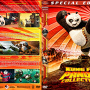 Kung Fu Panda Collection (2008-2016) R1 Custom Covers