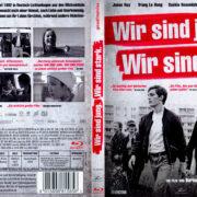 Wir sind jung. Wir sind stark. (2014) R2 German Blu-Ray Covers