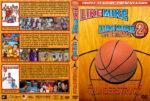 Like Mike / Like Mike 2 / Thunderstruck Triple Feature (2002-2012) R1 Custom Cover