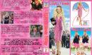 Legally Blonde Trilogy (2001-2008) R1 Custom Cover