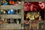 The Lost Boys Trilogy (1987-2010) R1 Custom Cover