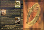 The Lord of the Rings Trilogy (2001-2003) R1 Custom Covers