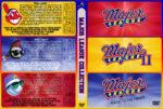 Major League Collection (1989-1994) R1 Custom Cover