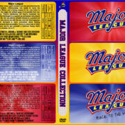 Major League Collection (1989-1994) R1 Custom Cover