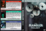 The Mangler Trilogy (1995-2005) R1 Custom Cover