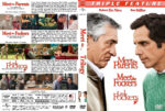 Meet the Parents / Meet the Fockers / Little Fockers Trilogy (2000-2010) R1 Custom Cover