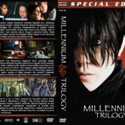 Millenium Trilogy (2009) R1 Custom Covers