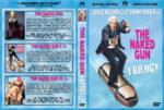 The Naked Gun Trilogy (1988-1994) R1 Custom Cover