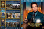 Night at the Museum Collection (2006-2014) R1 Custom Covers