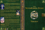 The NeverEnding Story Trilogy (1984-1994) R1 Custom Cover