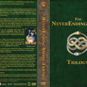 The NeverEnding Story Trilogy (1984-1994) R1 Custom Cover