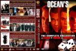 Ocean's: The Complete Collection (2001-2007) R1 Custom Cover