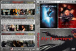 The One / Invincible / Returner Triple Feature (2001-2002) R1 Custom Cover