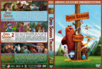 Open Season Trilogy (2010-2012) R1 Custom Cover