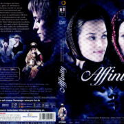 Affinity (2008) R2 German Covers