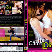 And Then Came Lola (2009) R2 German Covers