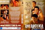 Antarctica …lässt Herzen schmelzen (2008) R2 German Cover