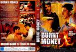 Burnt Money: Plata quemada (2000) R2 German Cover