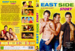 East Side Story (2006) R2 German Cover