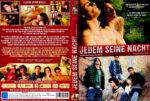 Jedem seine Nacht – Chacun Sa Nuit (2006) R2 German Cover