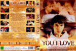You i love – Das Herz will, was es will… (2004) R2 German Cover