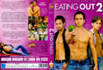 Eating Out 2: Doppelte Ladung (2006) R2 German Cover
