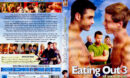 Eating Out 3 - All You Can Eat (2009) R2 German Cover