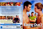 Eating Out 3 – All You Can Eat (2009) R2 German Cover