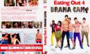 Eating Out 4: Drama Camp (2011) R2 German Covers
