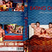 Eating Out 5: The Open Weekend (2011) R2 German Covers