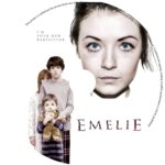 Emelie (2016) R0 CUSTOM Disc Label