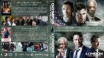 Olympus Has Fallen / London Has Fallen Double Feature (2013-2016) R1 Custom Blu-Ray Covers