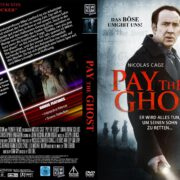 Pay the Ghost (2015) R2 GERMAN Custom Cover