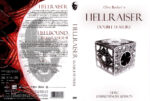 Hellraiser + Hellraiser II (Double Feature) R2 GERMAN Cover