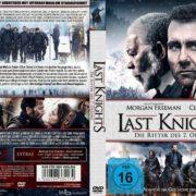 Last Knights – Die Ritter des 7. Ordens (2014) R2 GERMAN Cover