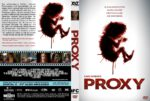 Proxy (2013) R2 GERMAN Custom Cover