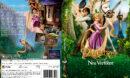 Rapunzel - Neu verföhnt (2010) R2 GERMAN DVD Cover