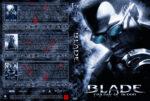 Blade – Trilogy of Blood (2005) R2 GERMAN Custom Cover