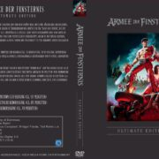 Armee der Finsternis – Ultimate Edition (1992) R2 GERMAN Custom Cover