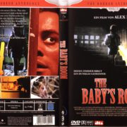 The Baby's Room (2006) R2 GERMAN Cover