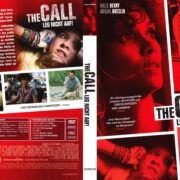 The Call - Leg´ nicht auf (2013) R2 GERMAN Cover
