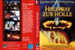 Highway zur Hölle (1991) R2 GERMAN Custom Cover