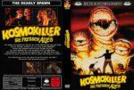 Kosmokiller – Sie fressen alles (1983) R2 GERMAN Cover