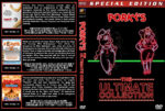 Porky's: The Ultimate Collection (1981-1985) R1 Custom Cover