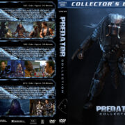 Predator Collection (1987-2010) R1 Custom Covers